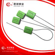 Vedação de cabo de segurança de metal Shandong Junchuang