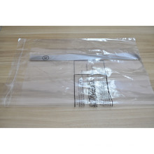 PVC Package Bag for Shopping/Boxes/Garment