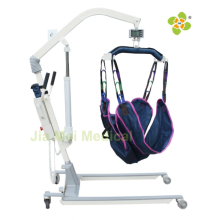 Electric Patient Lift For Use In Hospital