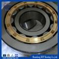 Rodamiento de rodillos cilíndricos de acero de Cromel Nu309 rodamientos