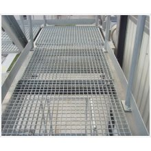 Quality Platform Steel Grating for Sale