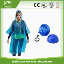 Atacado PE Poncho in Ball