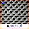 Hot Sale Expanded Aluminium Mesh (HP-cx7)