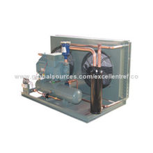 Compressor Unit for Cold Room Refrigeration