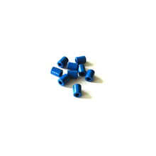 Magnetic Beads For High Saturation Flux Density