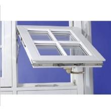 Belle fenêtre en aluminium suspendue