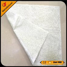 Tissu de fibre de verre de haute silice de protection de 1700 degrés