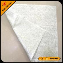 Tecido de fibra de vidro de sílica de alta proteção de 1700 graus