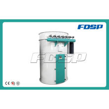 Pulse Filter Auxiliary Equipment , Dust Cleaning Machine Drum