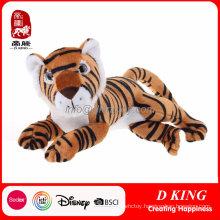 Tiger Soft Stuffed Plush Animal Toys