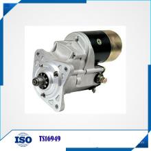 Maquinaria de construcción Volvo Motor de arranque eléctrico usado (243043 244780)
