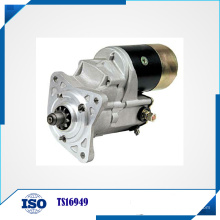 Volvo Construction Machines Двигатель стартера (243043 244780)