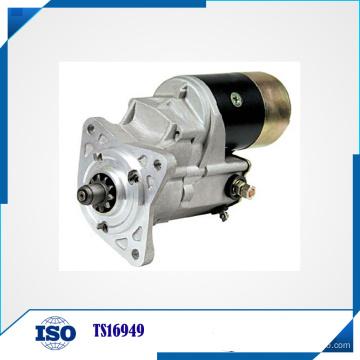 Maquinaria de Construção Volvo Usado Motor de Partida Elétrica (243043 244780)