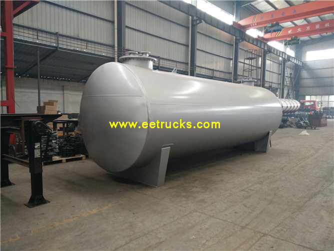 Alcohol Storage Tank