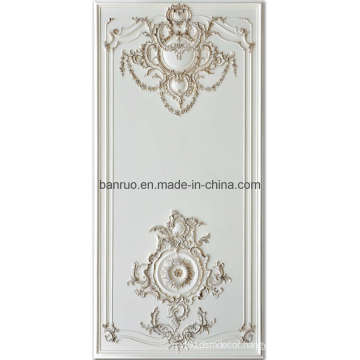 Exquisite&Luxurious Artistic Wall Panel -7