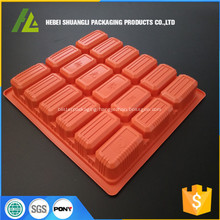 plastic dumpling packaging tray
