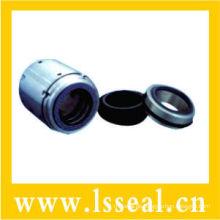 Doppelte Gleitringdichtung mit mehreren Federn Unbalancierte Behälter-Gleitringdichtung (HF205)