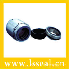 Double mechanical seal multiple springs unbalanced vessel mechanical seal(HF205)
