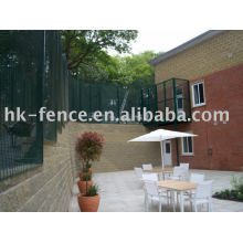 358 garden fence supplies
