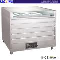 Diseño de la fábrica de China e hizo precio más bajo secador del marco de la alta precisiónTH-HX1012A / B