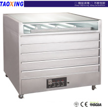Porzellan Fabrik Design und machte niedrigeren Preis hohe PräzisionTH-HX1012A / B Bildschirmrahmen Trockner