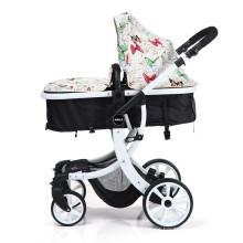 Hohe Qualität geeignet für Neugeborene Jogging Mall OEM Kinderwagen