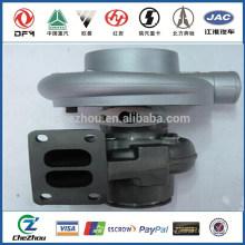 Piezas del motor genuino turbocompresor 3530521