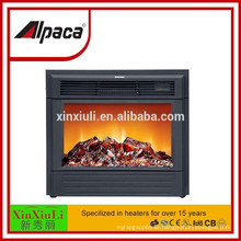 IF-1428 Best Selling with Elegant LED Flame Effect Electric Fireplace