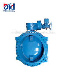 Flowseal Air Sandwich Type 4 Dimension Weight Chart Double Eccentric Butterfly Valve Double Offset