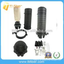 288 núcleo Impermeável Dome Fiber Optical Splice Enclosure