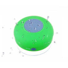 Wireless Portable Audio HD Bluetooth Shower Speaker