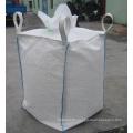 100 % Virgin PP Material Big Bags for Micro Silica