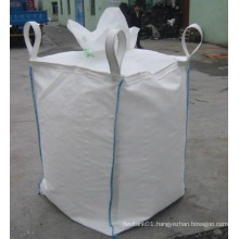 100 % Virgin PP Material Big Bags for Micro Silica