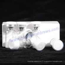 Haute qualité PT141 5mg
