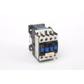 Бесплатный образец Заводская цена LC1-D1810 Контактор переменного тока 36 В CJX2 18 Типы переменного магнитного контактора
