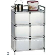 Алюминиевая Мебель кухонная