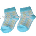 Wholesale Custom Young Girl Athletic Socks