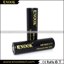 Enook 3100mAh Battery  for Mechanical Player