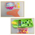 Игрушка для детских игрушек из мрамора