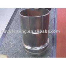 Tubulação da bomba concreta de Schwing DN125 * 3000mm
