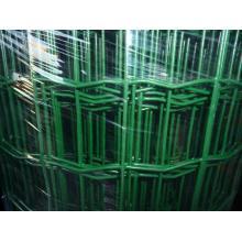 ลวดตาข่าย PVC สำหรับรั้ว Garden Fencing