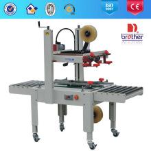 Modèle semi automatique de machines de cachetage de carton Fxj6050 Standrad