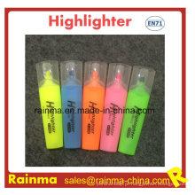 2016 novo conjunto de caneta de marca-texto para venda pop