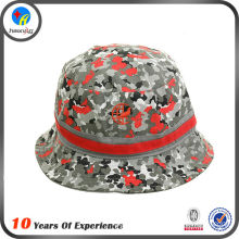 quality fishman bucket hats with flowers