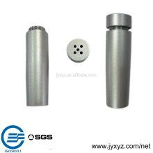 OEM metal fundición a presión accesorios médicos cigarrillo electrónico