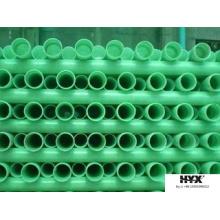 Tubos de FRP para la aplicación de la cubierta del cable