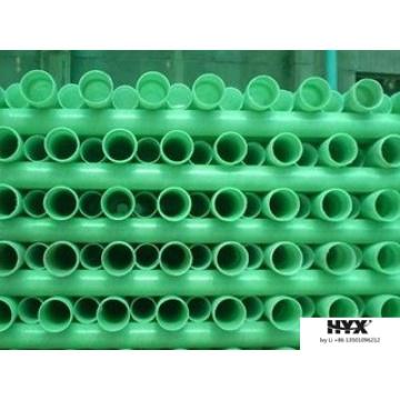 Tubes FRP pour application de boîtier de câble