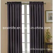 100%Light Proof Curtain for Villa&Project&Hotel (WLC005)