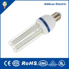 Lámpara de ahorro de energía LED con luz diurna CE UL SMD