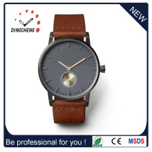 Small Dial Genuine Leather Triwa Watch Men Wrist Automatic Watch